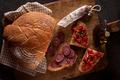 Italian peasant food - PhotoDune Item for Sale