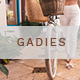Gadies – Creative Business & Elegant Google Slides Template - GraphicRiver Item for Sale
