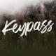 Keypass - GraphicRiver Item for Sale