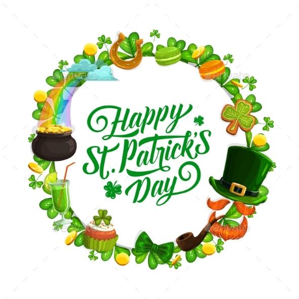 Patricks Day Irish