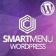 SmartMenu - Responsive jQuery Mega Menu WordPress Plugin - CodeCanyon Item for Sale