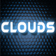 Clouds Inspiring Future Bass