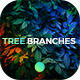 120 Tree Branches Backgrounds - GraphicRiver Item for Sale