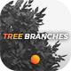 Tree Branches Brushes - GraphicRiver Item for Sale