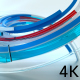 3d Ribbon Logo Reveal - VideoHive Item for Sale