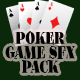 Poker Game Sound Effects