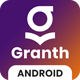 Granth - Android Ebook App + Admin panel - CodeCanyon Item for Sale