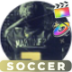 Soccer Intro - VideoHive Item for Sale