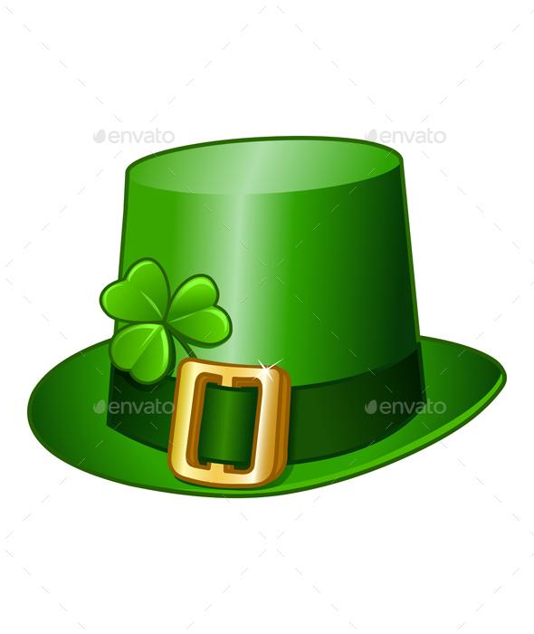 St Patricks Hat