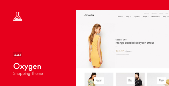 Themeforest | Oxygen - WooCommerce WordPress Theme Free Download free download Themeforest | Oxygen - WooCommerce WordPress Theme Free Download nulled Themeforest | Oxygen - WooCommerce WordPress Theme Free Download