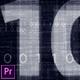 Countdown - Digital Opener // Premiere Pro - VideoHive Item for Sale