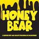 Honey Bear - GraphicRiver Item for Sale