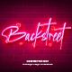 Backstreet - GraphicRiver Item for Sale