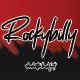Rockybilly - GraphicRiver Item for Sale