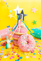 Party sweets and decorations - PhotoDune Item for Sale