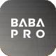 BabaPro Font - GraphicRiver Item for Sale