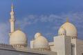 Shaikh Zayed mosque in Abu Dhabi, UAE - PhotoDune Item for Sale
