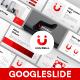 Universal Brand Guidelines Googleslide Template - GraphicRiver Item for Sale