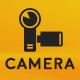 Video Camera Kit | Big Pack of Camera Presets for After Effects - VideoHive Item for Sale