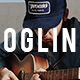 Oglin - A Clean and Simple Music WordPress Theme with AJAX Navigation - ThemeForest Item for Sale
