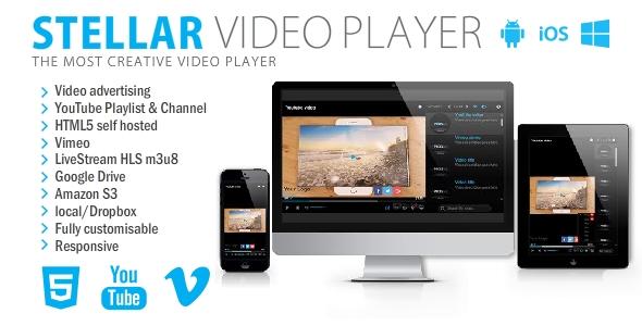 Stellar Video Player