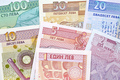 Bulgarian money a business background - PhotoDune Item for Sale