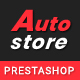 AutoStore - Responsive PrestaShop 1.7 Autopart Theme - ThemeForest Item for Sale