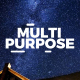 Multi Purpose Slideshow - VideoHive Item for Sale