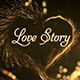 The Story of Love | Valentines day | Wedding - VideoHive Item for Sale