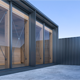 Minimal Container House - 3DOcean Item for Sale