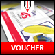 Store Gift Voucher - GraphicRiver Item for Sale