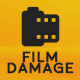 Film Damage Kit | Big Pack of Film Damage Presets for After Effects - VideoHive Item for Sale