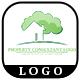 Property Consultant Logo - GraphicRiver Item for Sale