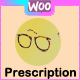 Eyeglass Prescription Plugin For WooCommerce - CodeCanyon Item for Sale