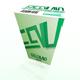 Milk Juice Pack Mockup Bundle - 3DOcean Item for Sale
