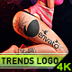 Advertising Creative Logo - VideoHive Item for Sale