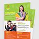 Scholarship Program Flyer - GraphicRiver Item for Sale