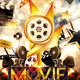 Movie Award Night Flyer - GraphicRiver Item for Sale