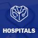 Hospitals - Responsive Joomla Medical Template - ThemeForest Item for Sale
