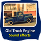 Old Truck Engine Sounds