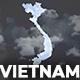 Vietnam  Map - Socialist Republic of Vietnam Map Kit - VideoHive Item for Sale