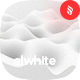 Elwhite - Soft White Waves Backgrounds Pack - GraphicRiver Item for Sale