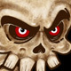 Red Skull - VideoHive Item for Sale