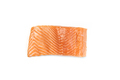 Fresh salmon fillet isolated on white background - PhotoDune Item for Sale