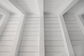 White wooden ceiling - PhotoDune Item for Sale