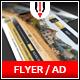 Real Estate Listing Flyer - GraphicRiver Item for Sale
