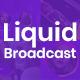 Liquid Broadcast - Essential Graphics - VideoHive Item for Sale