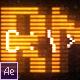 Terminal - Digital Titles - VideoHive Item for Sale