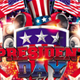 President's Day Flyer - GraphicRiver Item for Sale