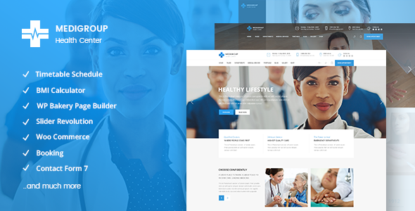 Medigroup - Medical and Health Theme Free Download #1 free download Medigroup - Medical and Health Theme Free Download #1 nulled Medigroup - Medical and Health Theme Free Download #1